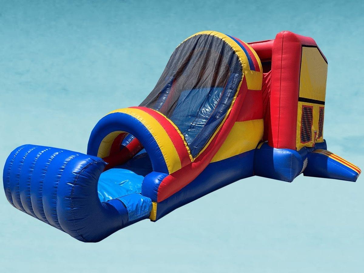 Bounce N' Slide