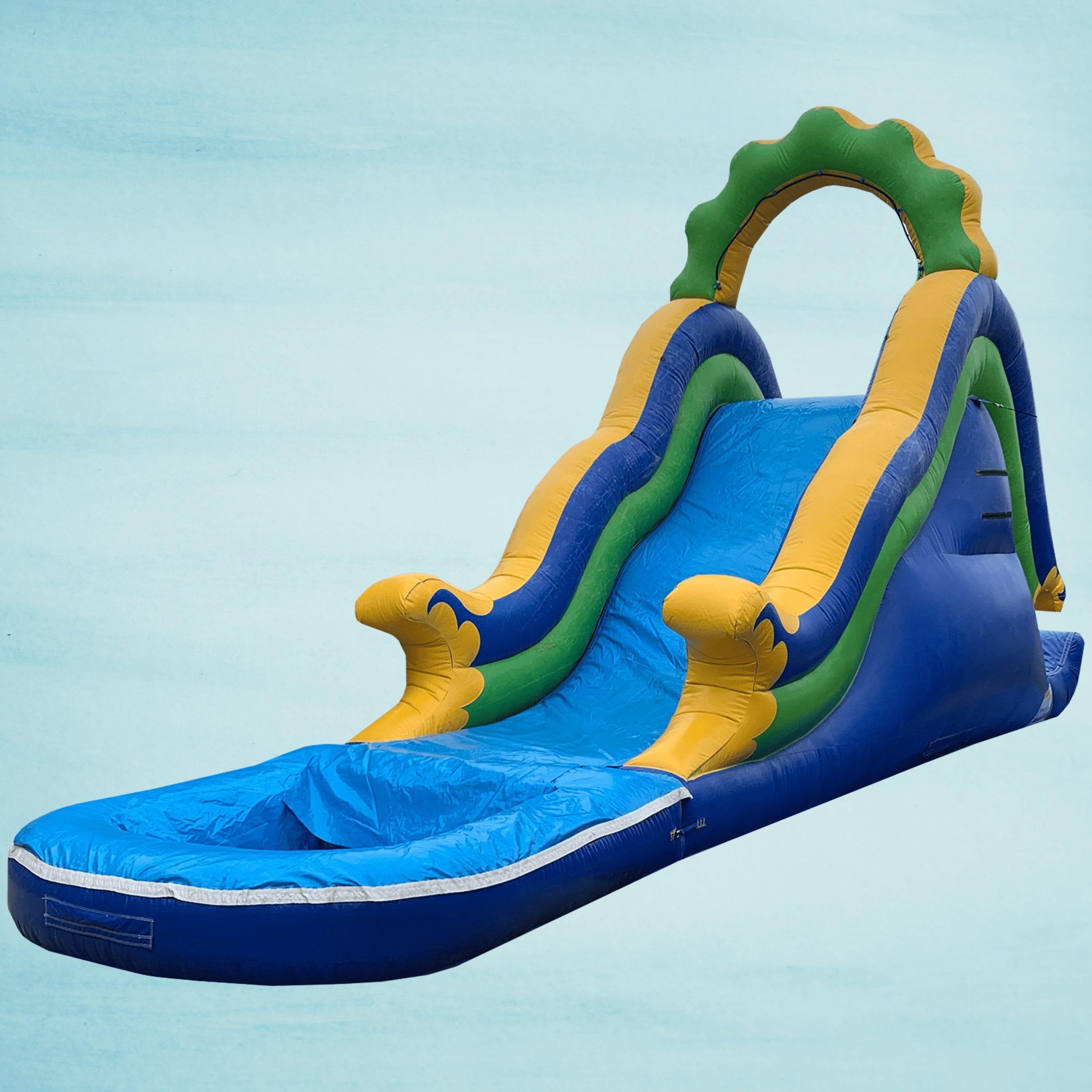 17ft Water Slide