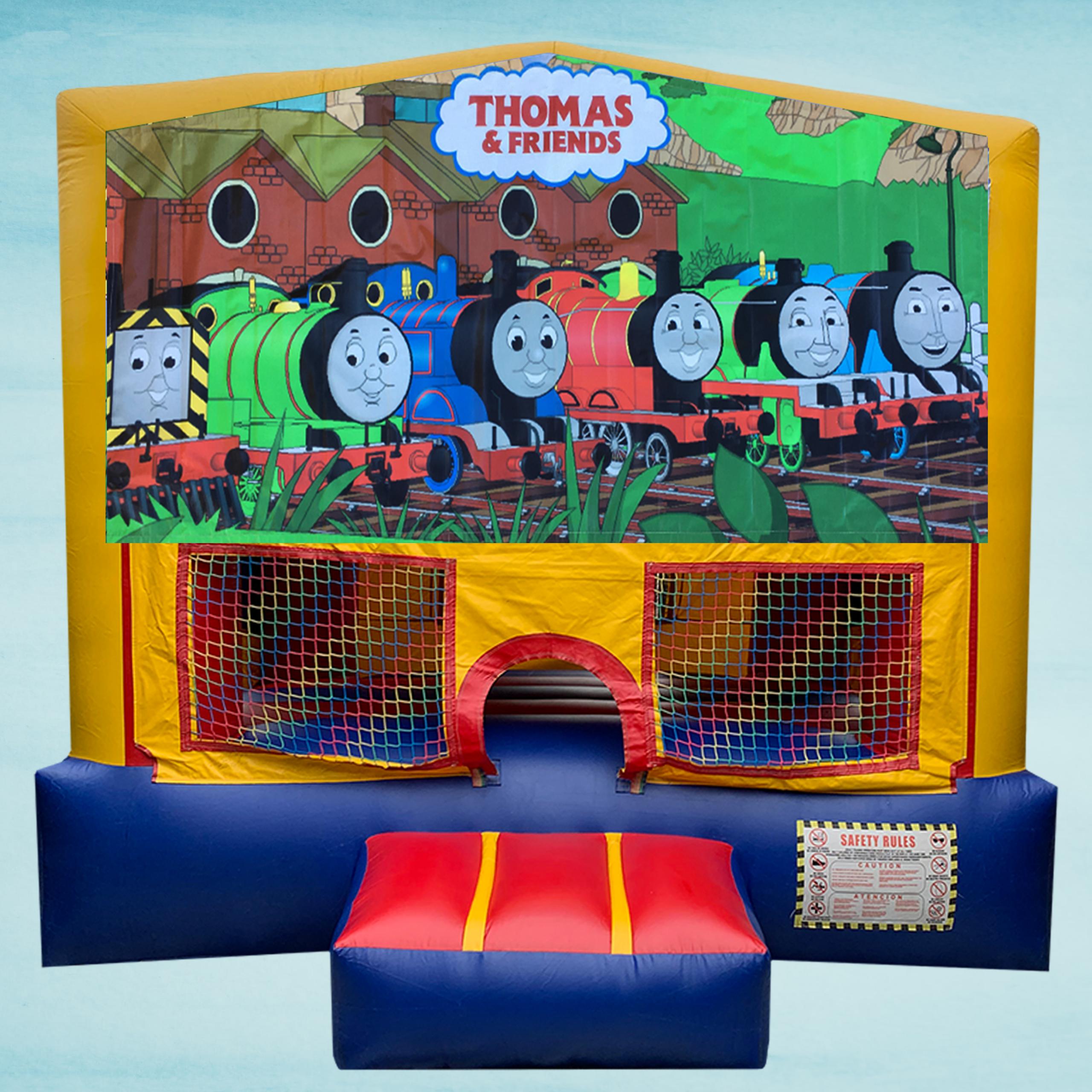 Thomas & Friends Bounce House